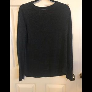 Gray Gap Sweater